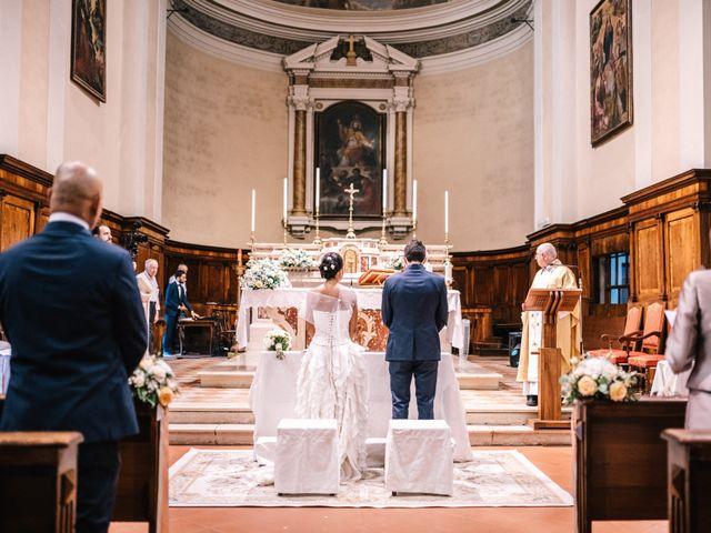 Il matrimonio di Roberto e Tanja a Mantova, Mantova 54