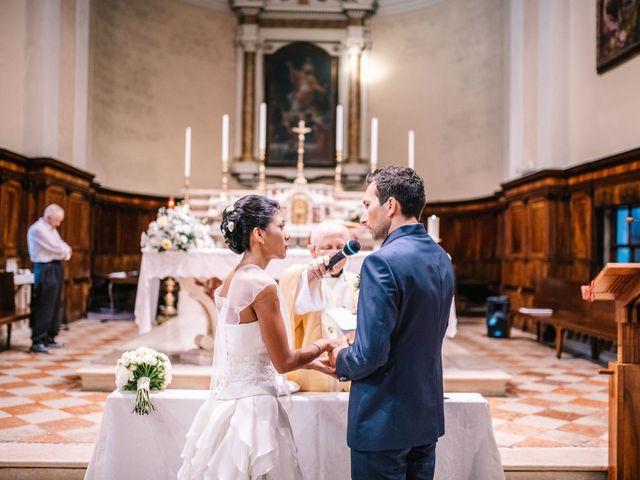 Il matrimonio di Roberto e Tanja a Mantova, Mantova 55