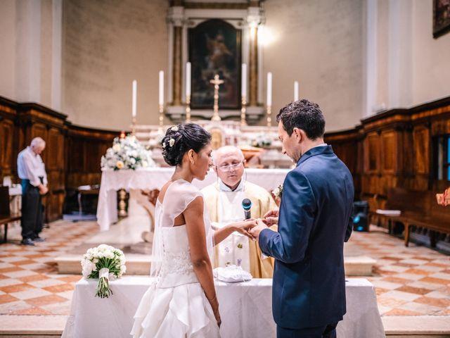 Il matrimonio di Roberto e Tanja a Mantova, Mantova 57