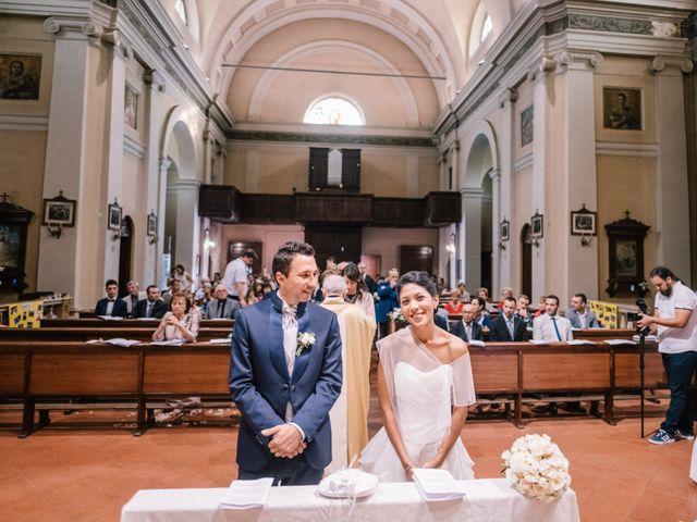 Il matrimonio di Roberto e Tanja a Mantova, Mantova 58