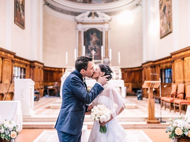 Il matrimonio di Roberto e Tanja a Mantova, Mantova 60