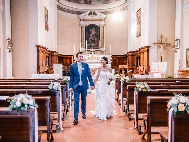Il matrimonio di Roberto e Tanja a Mantova, Mantova 61