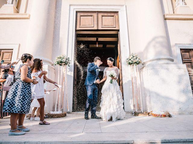 Il matrimonio di Roberto e Tanja a Mantova, Mantova 62
