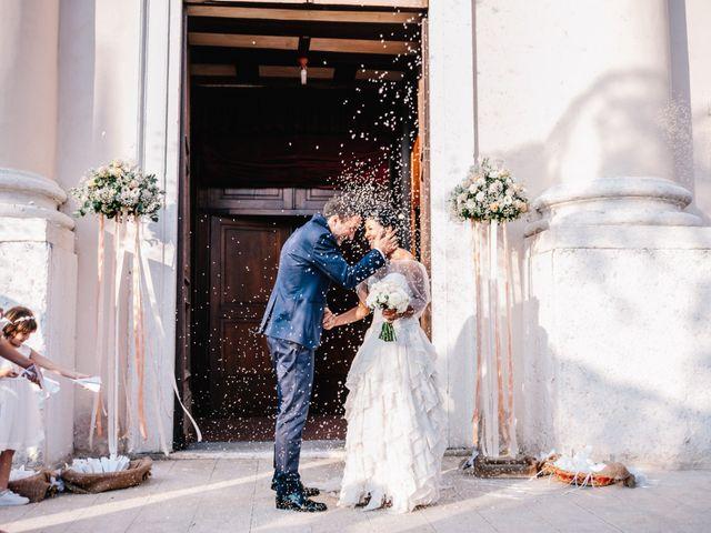 Il matrimonio di Roberto e Tanja a Mantova, Mantova 63