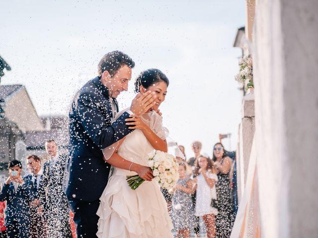 Il matrimonio di Roberto e Tanja a Mantova, Mantova 64