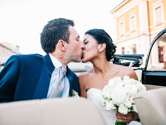 Il matrimonio di Roberto e Tanja a Mantova, Mantova 65