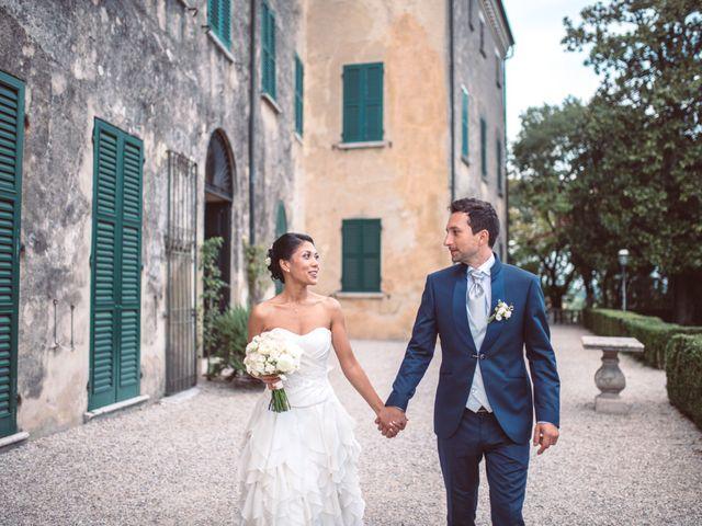 Il matrimonio di Roberto e Tanja a Mantova, Mantova 68