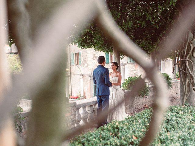 Il matrimonio di Roberto e Tanja a Mantova, Mantova 70