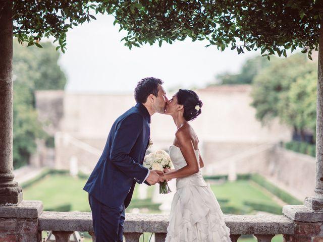 Il matrimonio di Roberto e Tanja a Mantova, Mantova 72