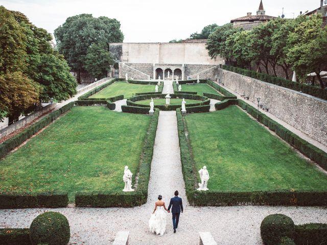 Il matrimonio di Roberto e Tanja a Mantova, Mantova 76