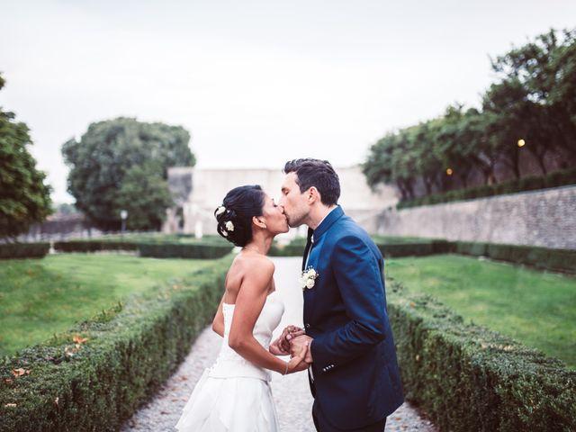 Il matrimonio di Roberto e Tanja a Mantova, Mantova 77