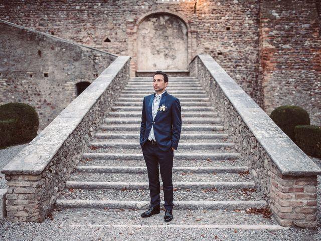 Il matrimonio di Roberto e Tanja a Mantova, Mantova 80