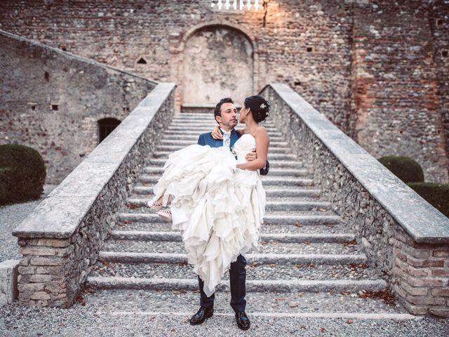 Il matrimonio di Roberto e Tanja a Mantova, Mantova 81