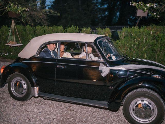 Il matrimonio di Roberto e Tanja a Mantova, Mantova 85