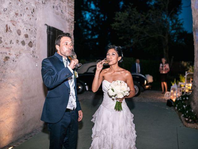 Il matrimonio di Roberto e Tanja a Mantova, Mantova 87