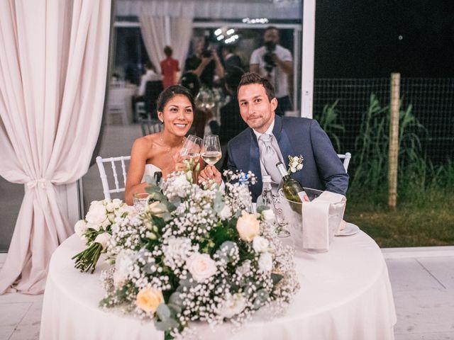 Il matrimonio di Roberto e Tanja a Mantova, Mantova 100