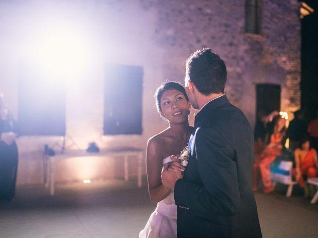 Il matrimonio di Roberto e Tanja a Mantova, Mantova 114
