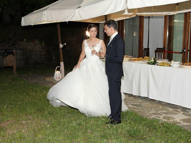 Il matrimonio di Davide e Janira a Longi, Messina 2