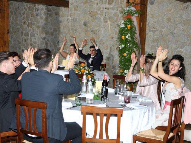 Il matrimonio di Davide e Janira a Longi, Messina 4