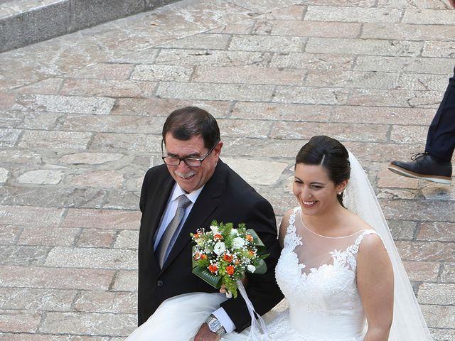 Il matrimonio di Davide e Janira a Longi, Messina 14