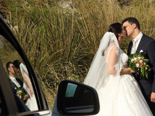 Il matrimonio di Davide e Janira a Longi, Messina 16