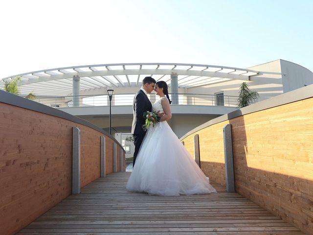 Il matrimonio di Davide e Janira a Longi, Messina 19