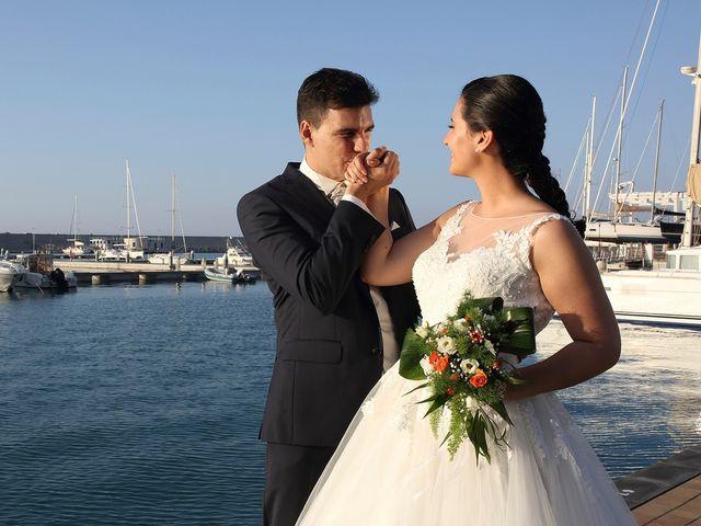 Il matrimonio di Davide e Janira a Longi, Messina 20