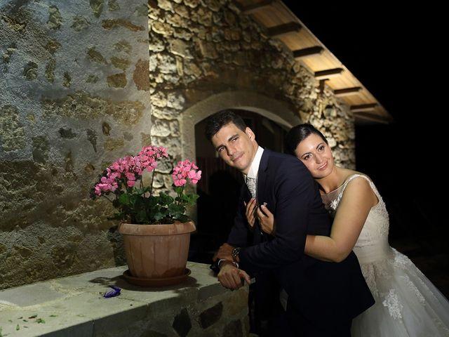 Il matrimonio di Davide e Janira a Longi, Messina 23