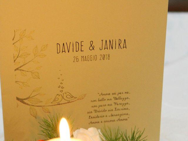 Il matrimonio di Davide e Janira a Longi, Messina 24