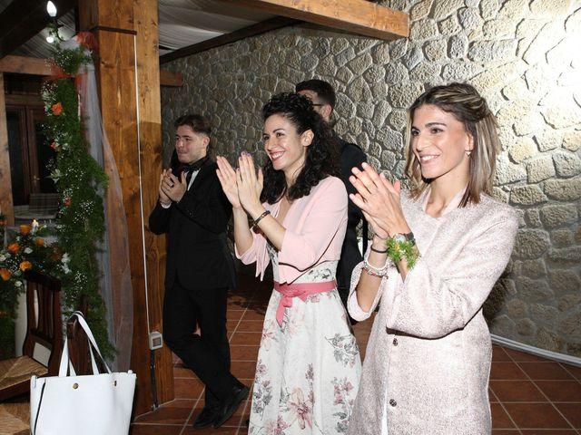 Il matrimonio di Davide e Janira a Longi, Messina 25