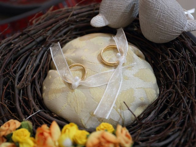 Il matrimonio di Davide e Janira a Longi, Messina 26