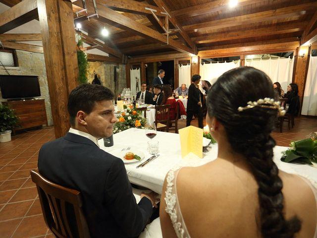 Il matrimonio di Davide e Janira a Longi, Messina 27