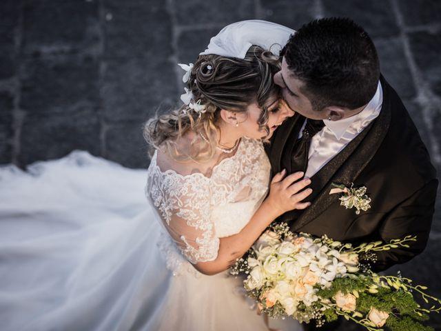 Le nozze di Isabella e Claudio