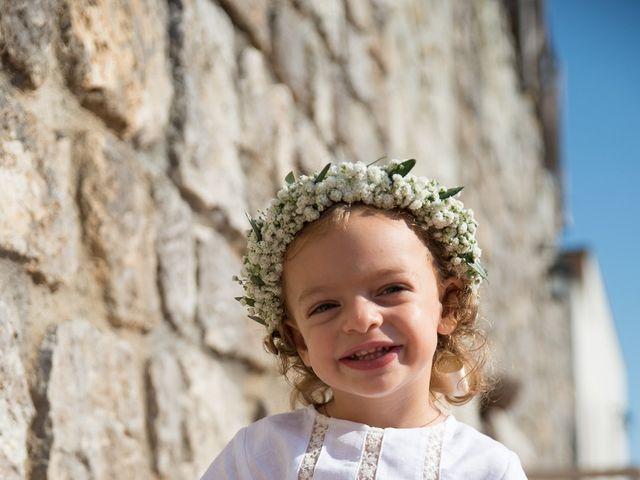 Il matrimonio di Antonio e Luisa a Furore, Salerno 6