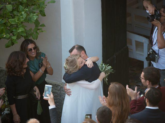 Il matrimonio di Antonio e Luisa a Furore, Salerno 29
