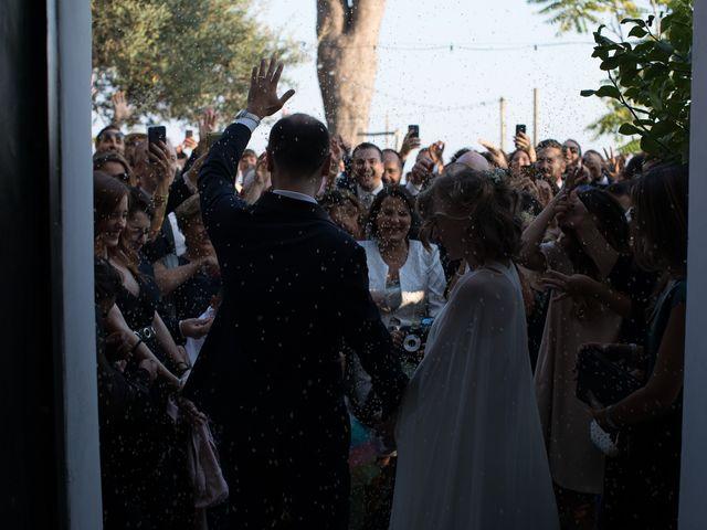 Il matrimonio di Antonio e Luisa a Furore, Salerno 31