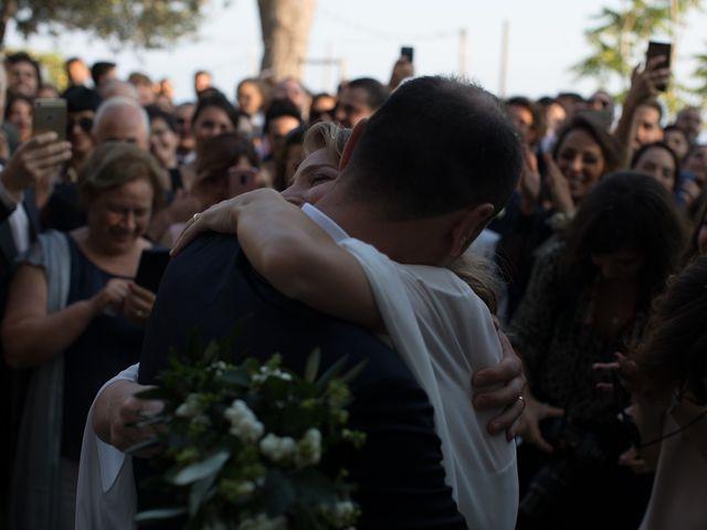 Il matrimonio di Antonio e Luisa a Furore, Salerno 32