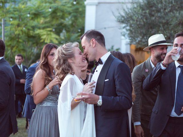 Il matrimonio di Antonio e Luisa a Furore, Salerno 33