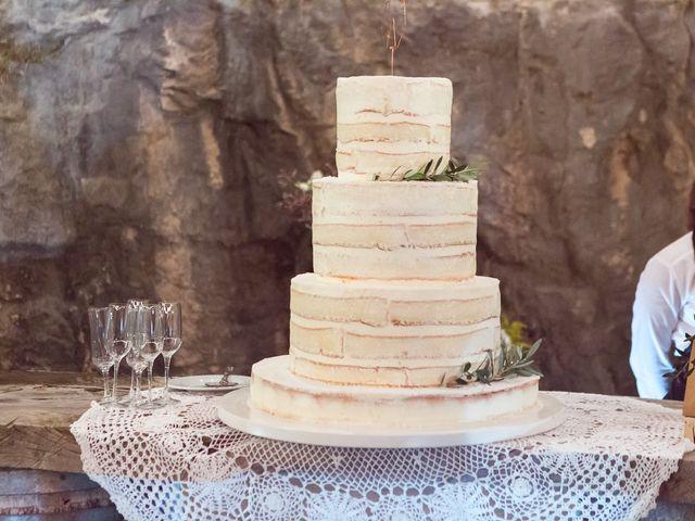 Il matrimonio di Antonio e Luisa a Furore, Salerno 38