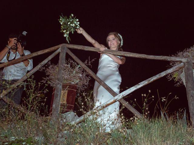 Il matrimonio di Antonio e Luisa a Furore, Salerno 43