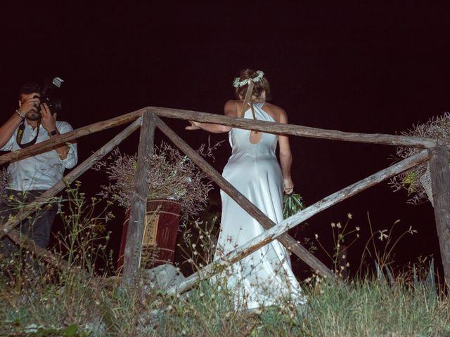 Il matrimonio di Antonio e Luisa a Furore, Salerno 44