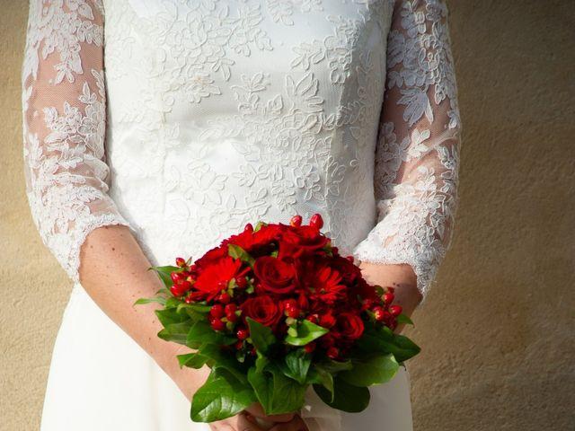 Il matrimonio di Raffaele e Monica a Vigevano, Pavia 11