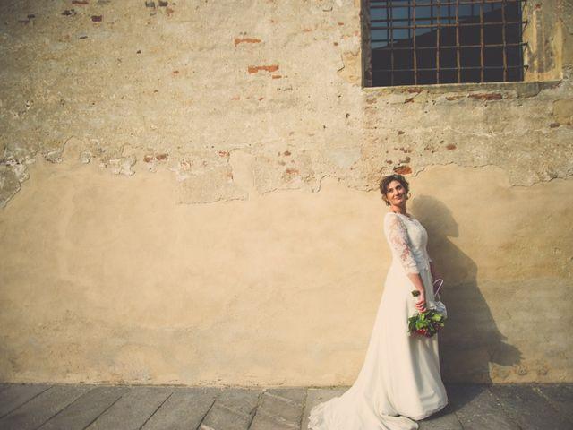 Il matrimonio di Raffaele e Monica a Vigevano, Pavia 13