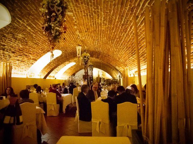 Il matrimonio di Raffaele e Monica a Vigevano, Pavia 16