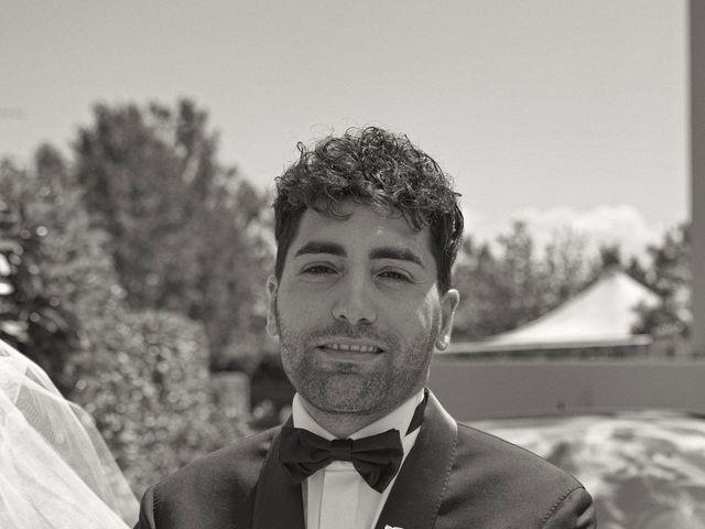Il matrimonio di Mirco e Elena a Larciano, Pistoia 4