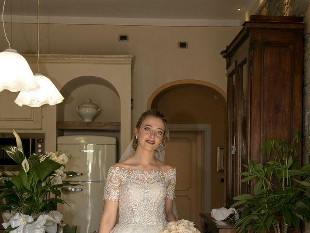 Il matrimonio di Mirco e Elena a Larciano, Pistoia 7