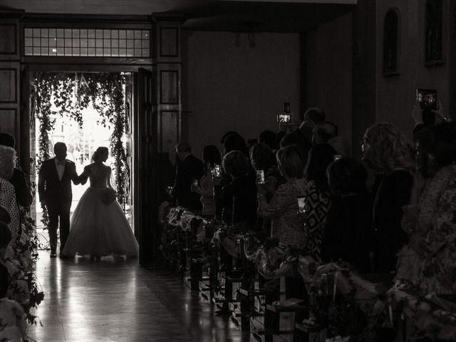 Il matrimonio di Mirco e Elena a Larciano, Pistoia 9