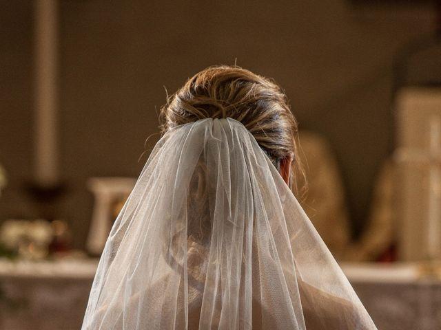 Il matrimonio di Mirco e Elena a Larciano, Pistoia 11