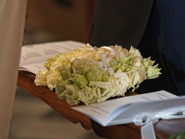 Il matrimonio di Mirco e Elena a Larciano, Pistoia 14
