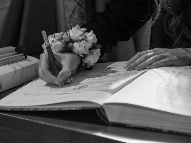 Il matrimonio di Mirco e Elena a Larciano, Pistoia 22